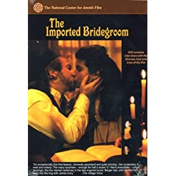 The Imported Bridegroom