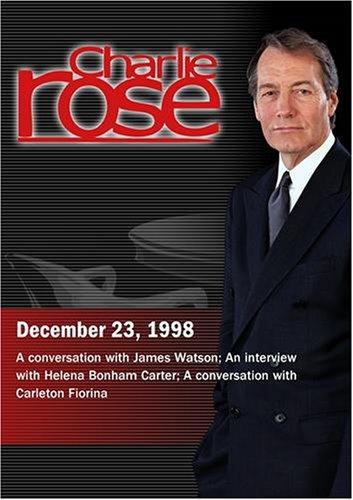 Charlie Rose (December 23, 1998)
