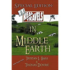 T&T's Real Travels in Middle Earth
