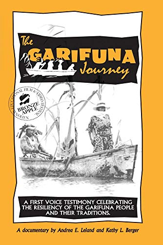 The Garifuna Journey