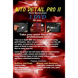 Auto Detail Pro 2 (1 Disk)