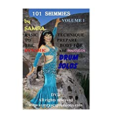 101 Shimmies Volume 1