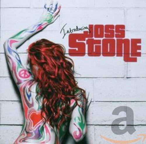 Joss Stone - Introducing Joss Stone - Zortam Music