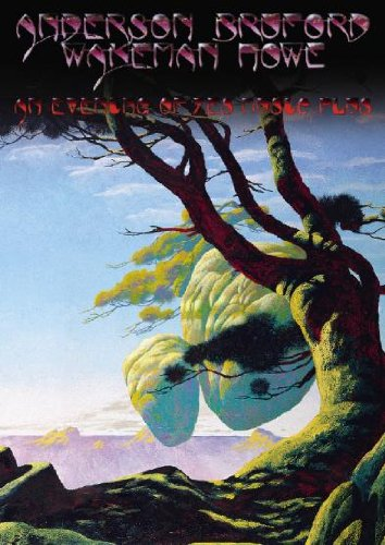 Evening of Yes Music Plus (Eng Ltd Dig)