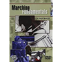 Marching Fundamentals