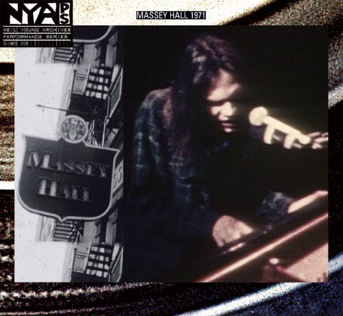 Neil Young - Live at Massey Hall - Zortam Music