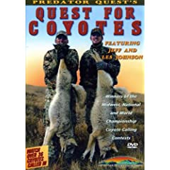 Quest of Coyotes