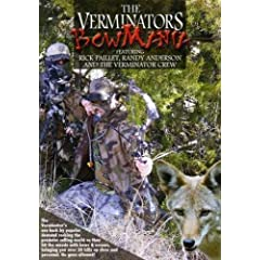 Verminators-Bowmania