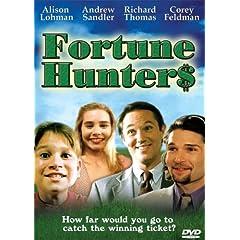 Fortune Hunter$
