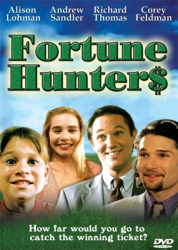 Fortune Hunter$