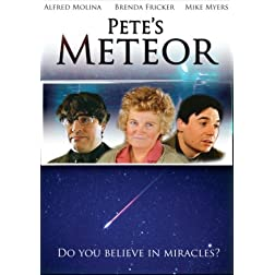 Pete's Meteor