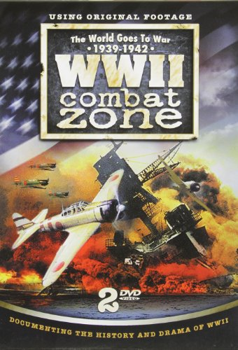 WWII Combat Zone 1939-42
