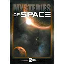 Mysteries In Space