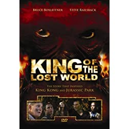 King of the Lost World (Col Dol)