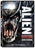Alien Invasion Arizona Rips off Predator