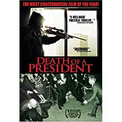 Death of a President (Widescreen)