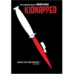 Kidnapped (A.K.A. Rabid Dogs)