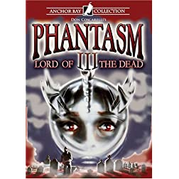 Phantasm III
