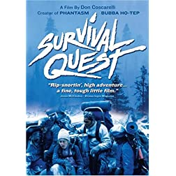 Survival Quest