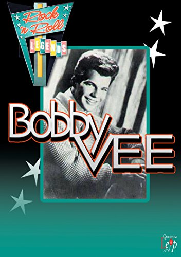 Rock N Roll Legends - Bobby Vee