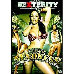 Dexterity - Reggae Madness