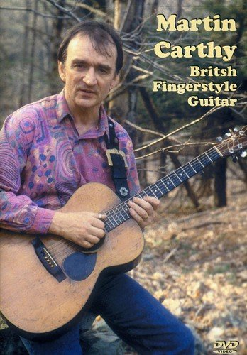 British Fingerstyle Guitar