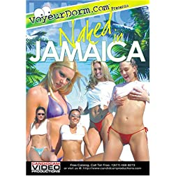 Voyeur Dorm: Naked in Jamaica