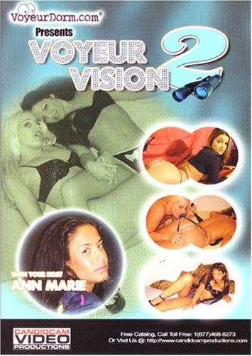 Voyeur Vision #2
