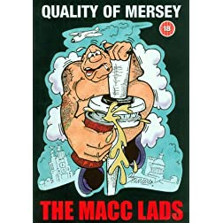 Quality of Mersey