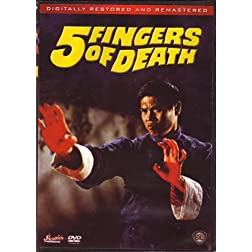 Five Fingers of Death