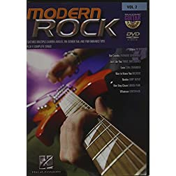 Guitar Play Along: Classic Rock, Vol. 2