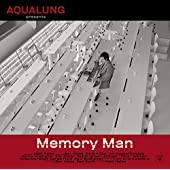 Aqualung - Memory Man