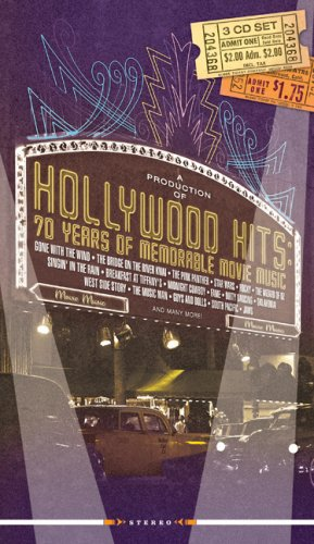 Isaac Hayes - Hollywood Hits: 70 Years Of Memorable Movie Music - Zortam Music