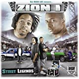 Zion I / Street Legends