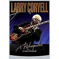 Larry Coryell: A Retrospective