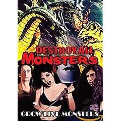 Grow Live Monsters