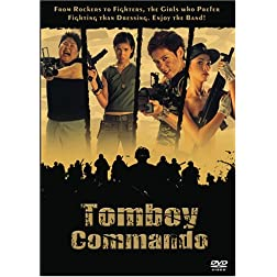 Tomboy Commando