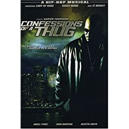 Confessions of a Thug (Ws Dol)