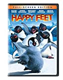 Happy Feet (Full Screen Edition)