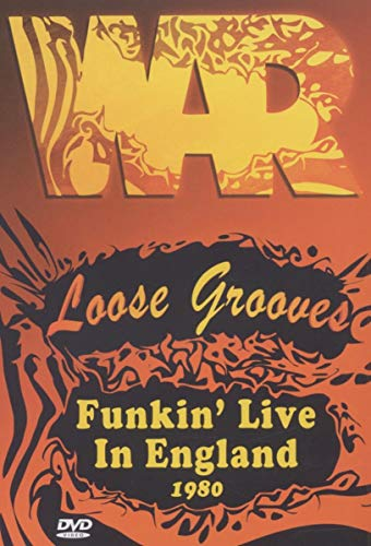 Loose Grooves: Funkin Live in England 1980