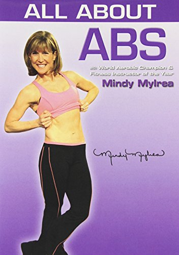 Mindy Mylrea: All About Abs
