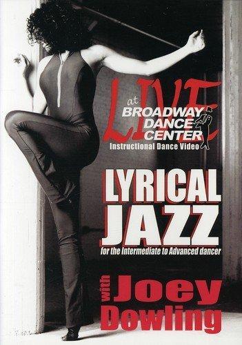 Broadway Dance Center: Lyrical Jazz