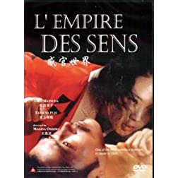 L'empire Des Sens