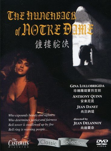 Hunchback of Notredame