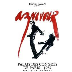Palais Des Congres 1987
