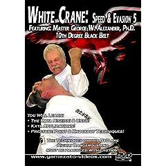 White Crane: Speed & Evasion 5