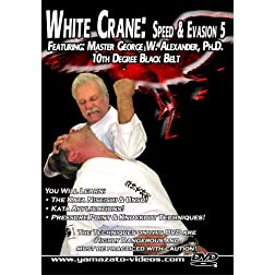 White Crane: Speed & Evasion 5