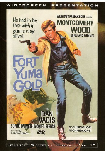 Fort Yuma Gold