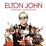 album art to Rocket Man: The Definitive Hits