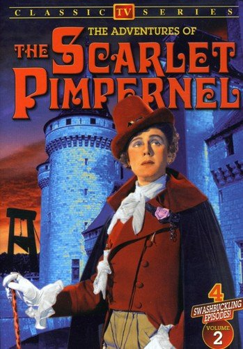 Adventures of the Scarlet Pimpernel, Volume 2